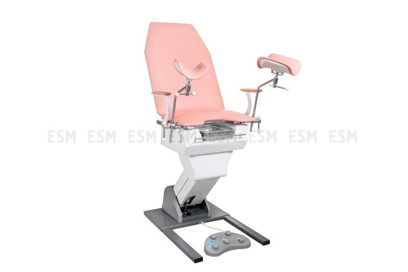 Гинекологическое-урологическое кресло КГЭМ 02