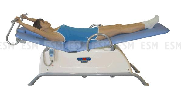 Аппарат для механотерапии позвоночника Kinezo