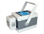 Мобильный комплекс с цифровым рентгеном Econet meX+100