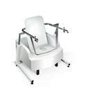 Медицинская гинекологическая сидячая ванна с подъемником Модель 2.9-4