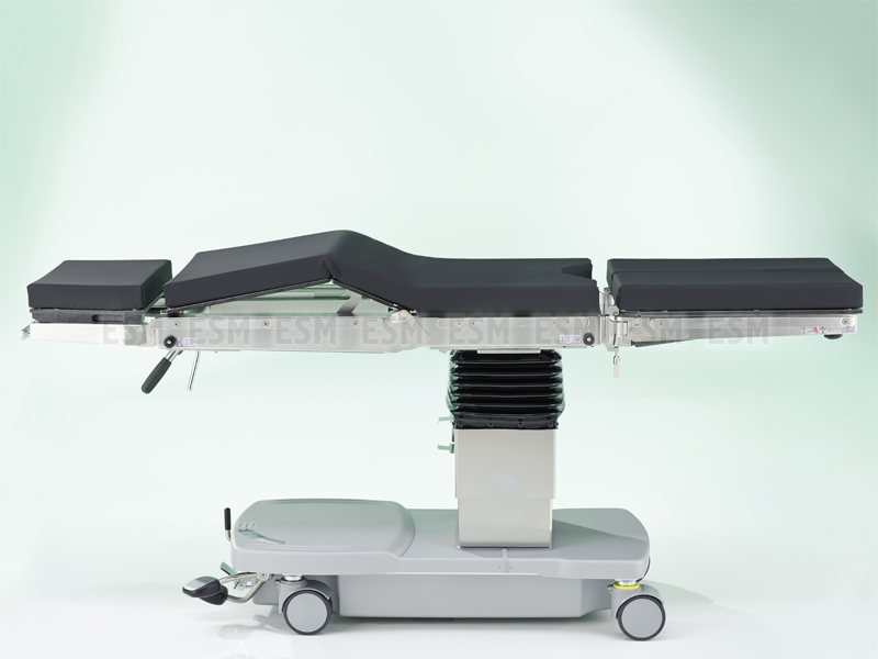 Универсальный мобильный стол OPX mobilis 300