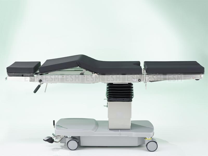 Операционный стол хирургический мобильный OPX mobilis RС