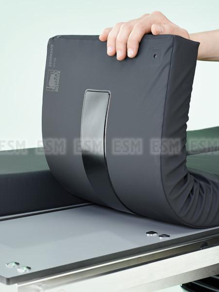 Мобильный стол операционный гидравлический OPX mobilis 200