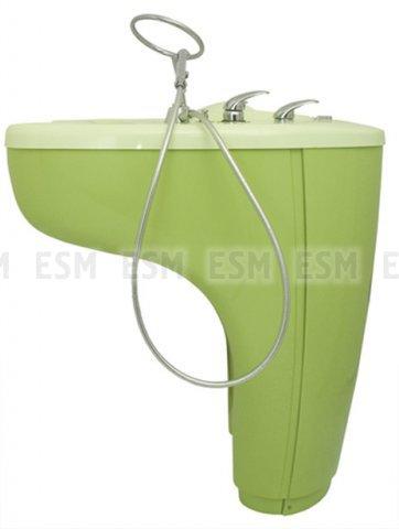 Вихревая ванна для рук CORAL