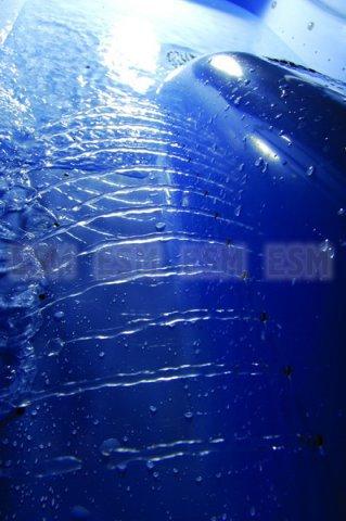 Ванна медицинская OCEAN de Luxe PC