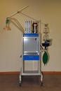 Аппарат ингаляционного наркоза «Полинаркон-2П»
