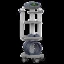Аппарат Полюс-2М магнитотерапевтический низкочастотный