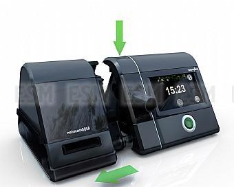 Аппарат неинвазивной вентиляции легких Prisma 30 ST