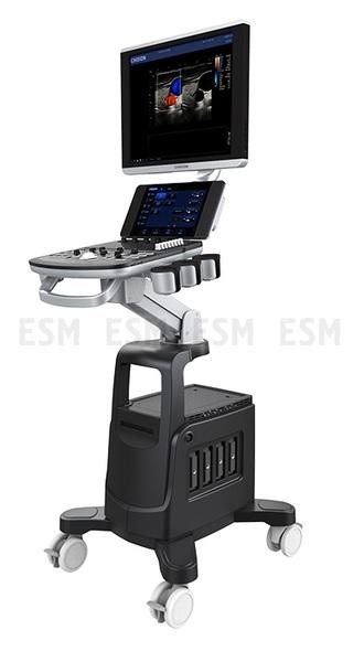 Ультразвуковой сканер Chison Qbit10