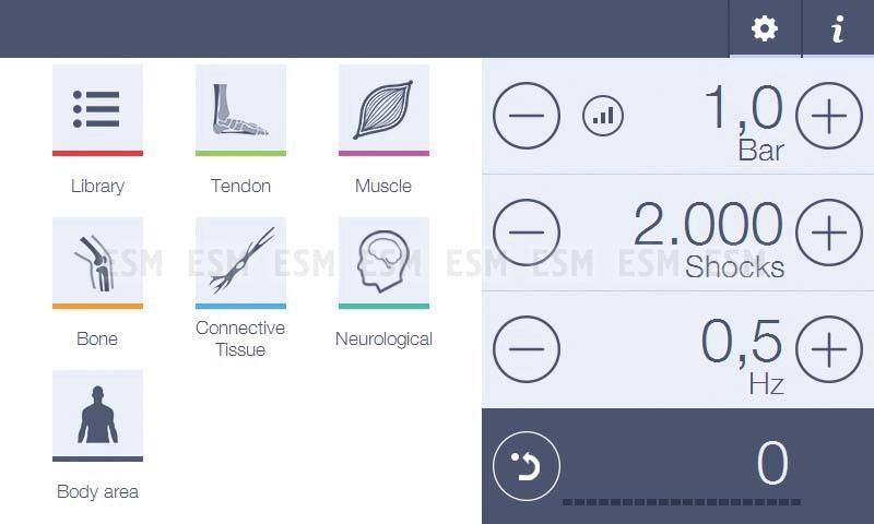 Аппарат ударно-волновой терапии ShockMaster 300