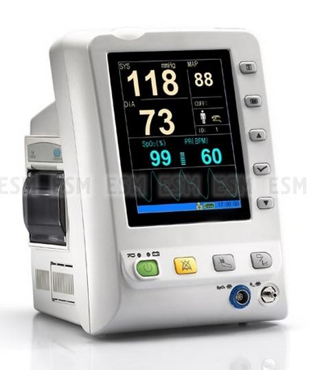 Монитор пациента Storm 5300