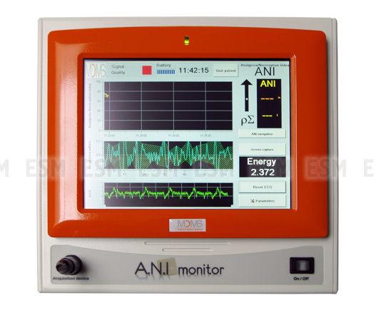 ANI Monitor - cистема непрерывного мониторинга обезболивания