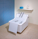 Ванна медицинская сидячая NURNBERG II