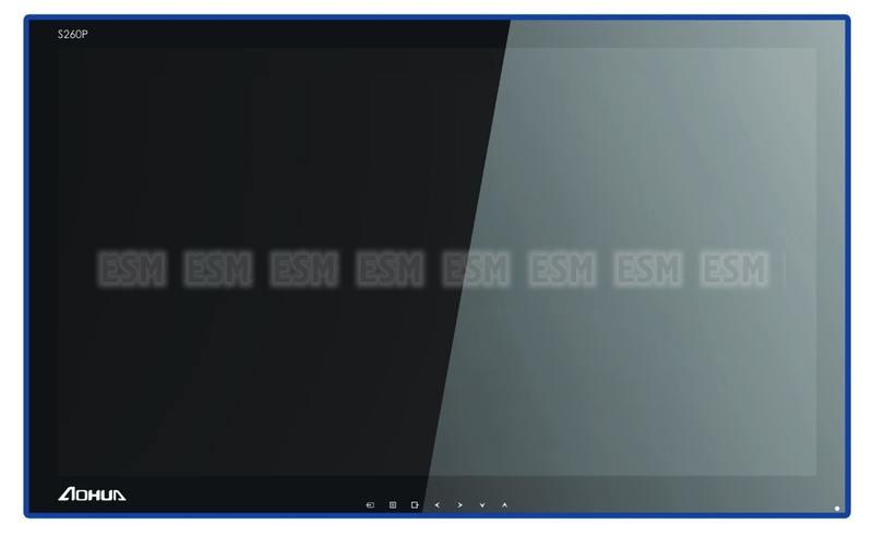 Видеосистема Aohua VME-2600 HD