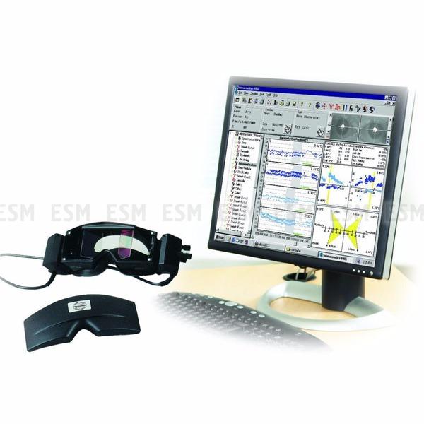 Система видеонистагмографии VN415