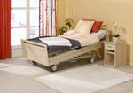 Медицинская кровать ScanAfia X HS XL для ухода за тучными пациентами