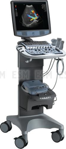 УЗИ сканер Z.ONE ULTRA SM