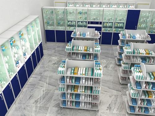 аптеки с открытой выкладкой товара фото приятные хозяева, дорогой