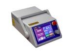 """Хирургический диодный лазер АЛОД-01- лазерный аппарат с экраном """"touch screen"""""""