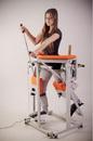 Имитатор ходьбы Имитрон - шагательный тренажер для реабилитации