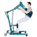 Подъемник инвалидов Hercules Сидя-стоя гидравлический