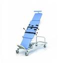 Кровать-вертикализатор с гидравлическим приводом Hercules