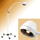 Лампа смотровая L111105A на мобильной основе