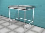 Стол AT-B55 полимер