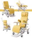 Кресло каталка медицинская Alesia