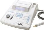 Импедансометр GSI 39 с встроенным скрининговым аудиометром и термопринтером