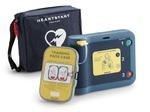 Дефибриллятор-тренажер HeartStart FRx портативный универсальный