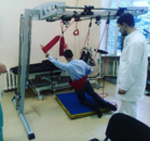 Тренажер для кинезотерапии Hercules