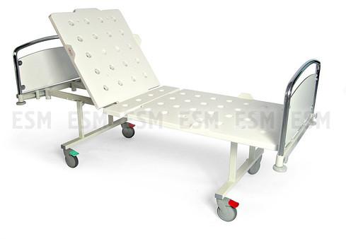 Медицинские кровати Salli без изменения высоты