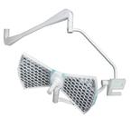 Хирургический потолочный светильник Аксима-СД-160