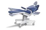 Мобильный стол для рабочего места врача-офтальмолога Atlant