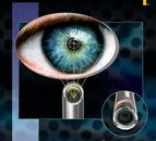 Гибкий видео уретроцистоскоп/нефроскоп EyeMAX CCD