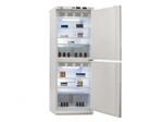 Холодильник фармацевтический двухкамерный ХФД-280 (140/140 л) с металлическими дверями