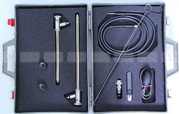 Ректоскоп с волоконным световодом и обтуратором Ре-ВС-20