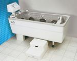Комбинированная медицинская ванна Boppard